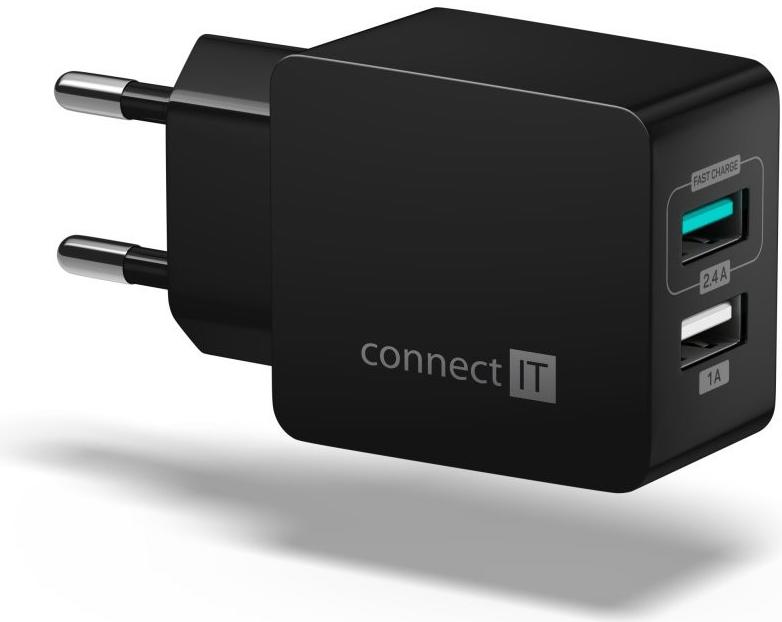 Nabíječka Connect IT CWC-2015