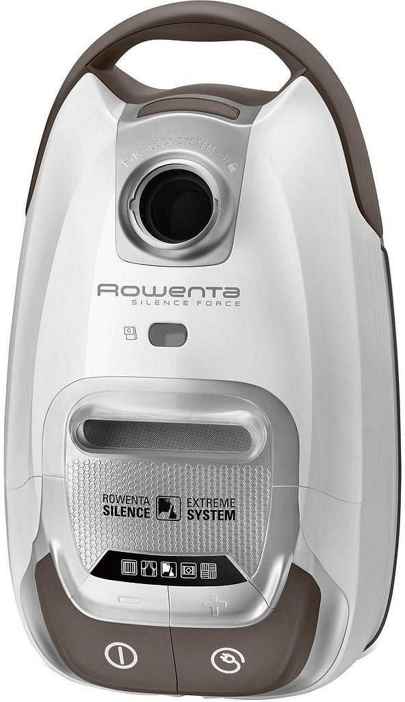 Rowenta Silence Force Extreme AAAA Turbo Animal Care RO6477EA