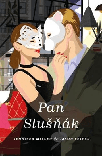 Pan Slušňák - Jennifer Miller