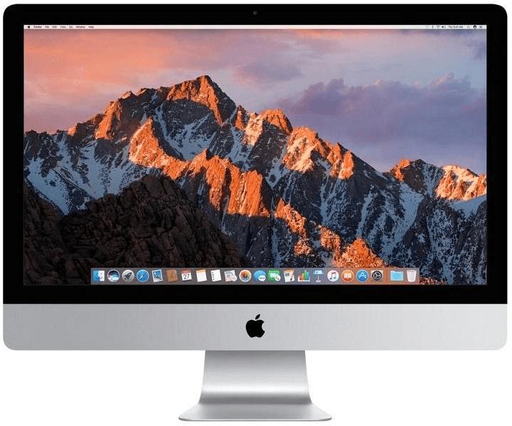 Apple iMac MNE92CZ/A