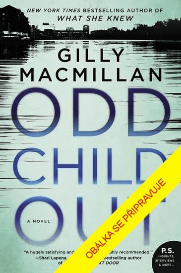 Vyvrhel - Gilly Macmillan