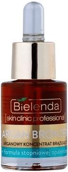 Bielenda Skin Clinic Professional Argan Bronzer 15 ml