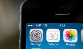 Apple iPhone 5S – kompaktní a levný iPhone pro ty, co preferují malý displej