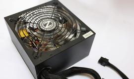 Za málo peněz hodně energie - zdroj Zalman ZM600-TX s dobrým poměrem cena/výkon