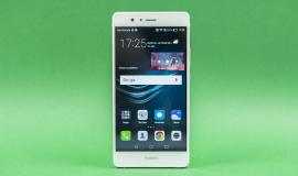 Huawei P9 Lite - střední třída za rozumnou cenu kvalitně