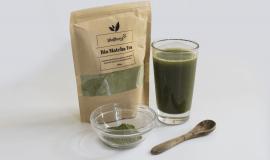 Matcha tea - čaj, který doplní energii a nakopne