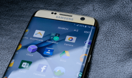 Samsung Galaxy S7 Edge - pokračuje se ve velkém stylu