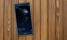 Huawei P10 Lite – solidní kvalita pro středně náročné
