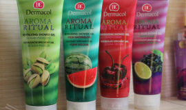 Sprchový gel Dermacol Aroma ritual - vůně, kvalita a super cena