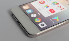 Špičkový telefon s výborným foťákem - Huawei P10