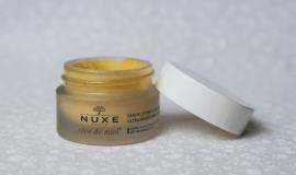 Nejlepší balzám na suché rty - Reve de Miel od Nuxe