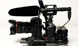 Vybíráme fotoaparát pro natáčení videa