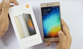 Přeborník ve střední třídě - Xiaomi Redmi 3S
