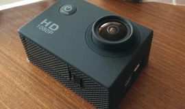 Sportovní kamera, která má stále co nabídnout - SJCAM SJ4000