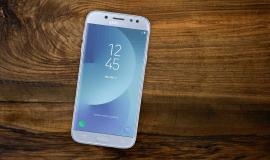 Samsung Galaxy J5 (2017) - Kvalitní bojovník střední třídy
