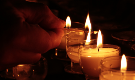 Recenze Svíčky Yankee candle