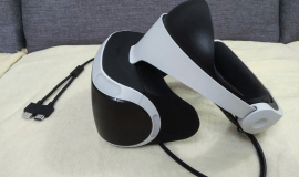 Virtuální realita PlayStation VR - tak blízko dokonalosti