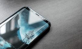 Samsung Galaxy S8 - téměř dokonalý mobil pro náročné
