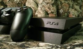 Sony Playstation 4 - jednička mezi herními konzolemi