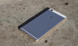 Odlehčený telefon za odlehčenou cenu - Huawei P8 Lite