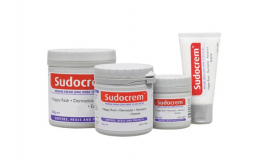 Sudocrem - zázrak na akné