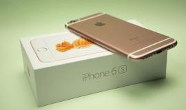 Apple iPhone 6S - lepší prakticky po všech stránkách