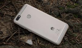 Huawei P9 Lite Mini - překvapení pro nenáročné