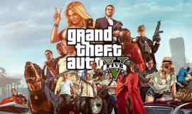 Recenze hry GTA V: Pět let kralování