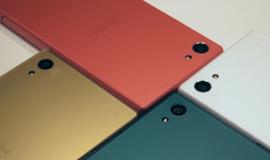 Sony Xperia Z5 - Telefon uzrálý jako víno
