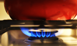 Jak vybrat plynovou varnou desku do 5 000 Kč