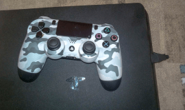 Sony DualShock 4 - ovladač, který zintenzivní herní zážitek na PS 4