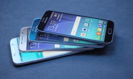 Samsung Galaxy S6 – elegantní a výkonný smartphone pro náročné